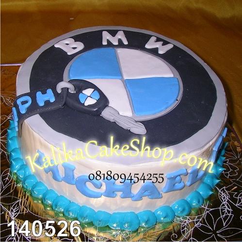 BMW MICHAEL