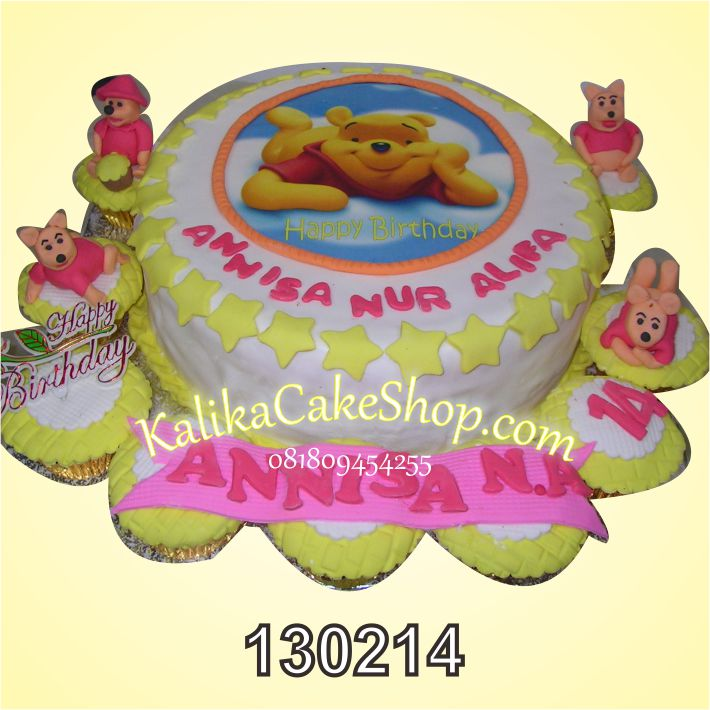 13-winnie the pooh