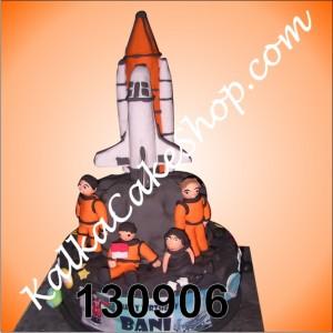Armageddon Rocket