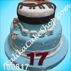 Biola Cake