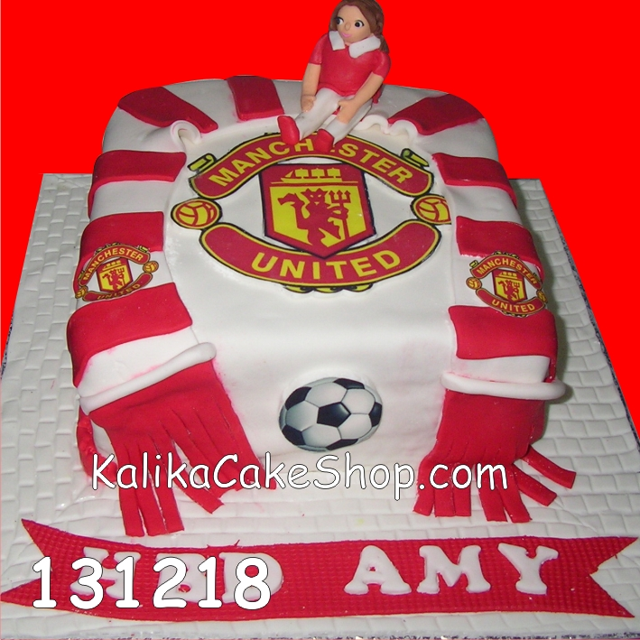 Kue Ulang Tahun MU Amy
