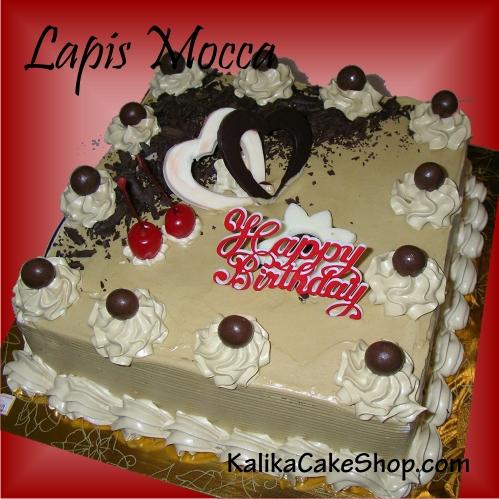 Lapis Mocca
