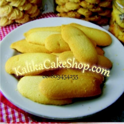 lidah kucing cookies