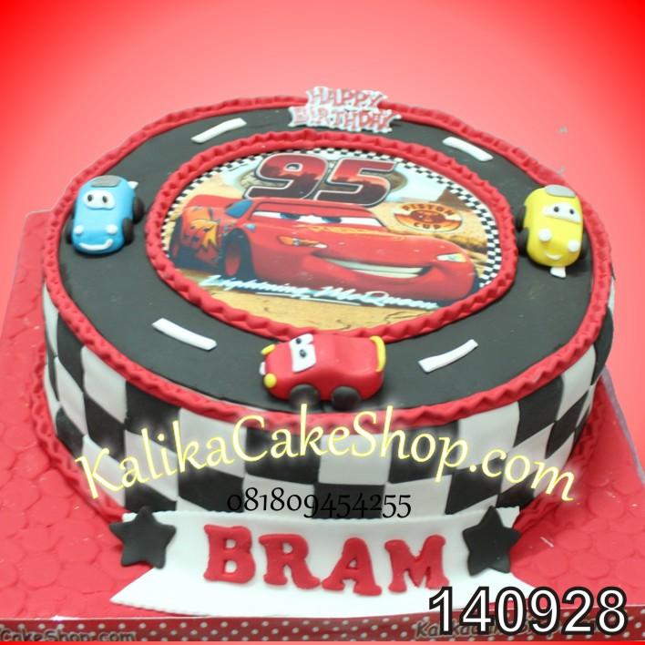 Kue Ulang Tahun Photo Cars Bram Kue Ulang Tahun Bandung