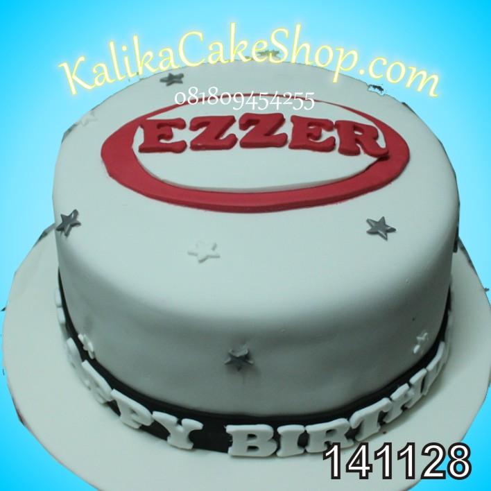 Kue Ulang Tahun PT ezzer