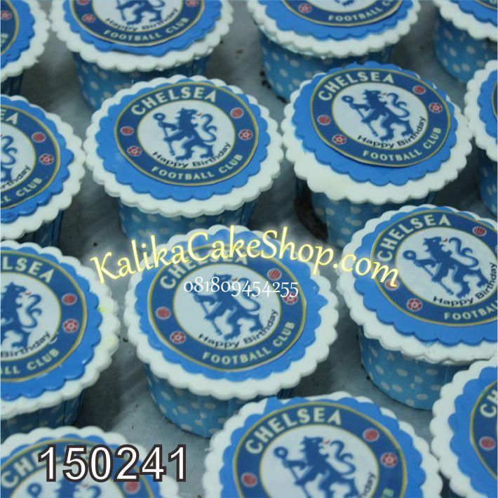 Cup cakes chealsea