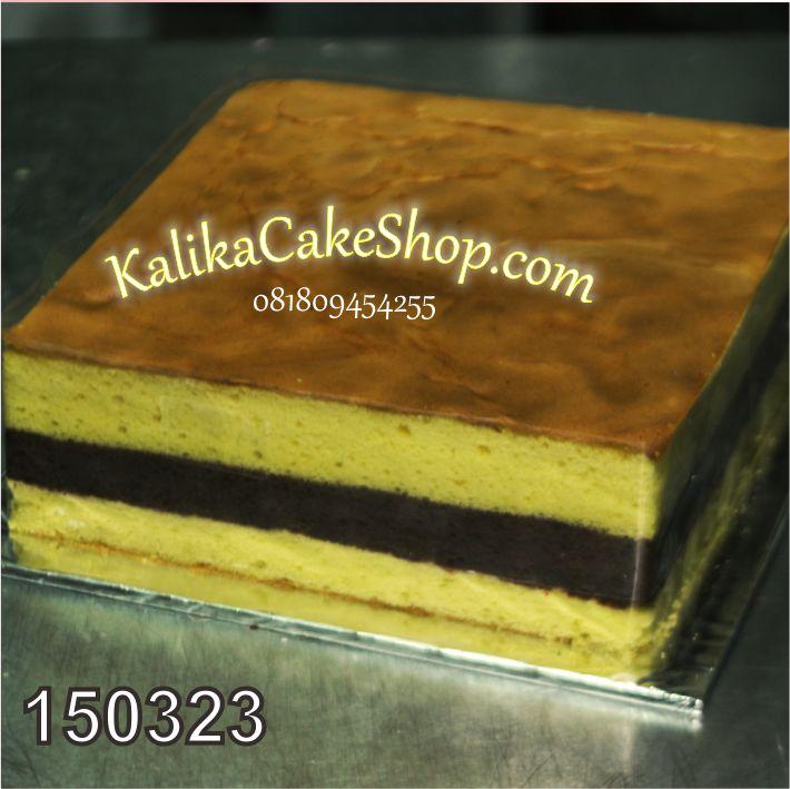 Kue Lapis Surabaya original