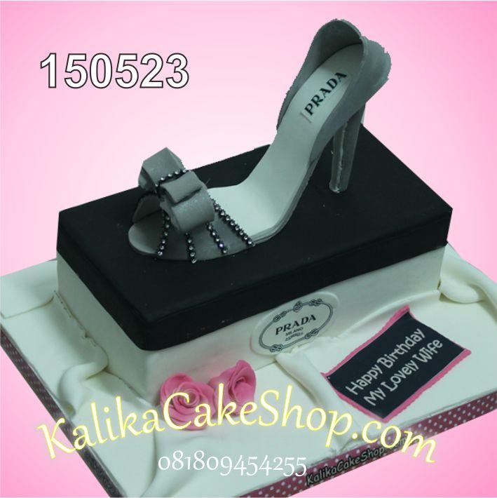 Kue Ulang Tahun Box Hig Heells