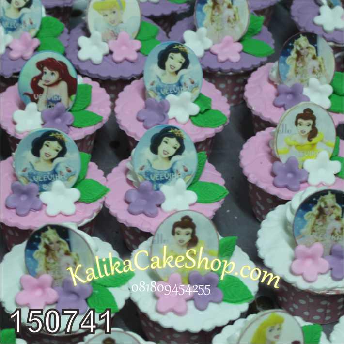 Cup Cake Princes