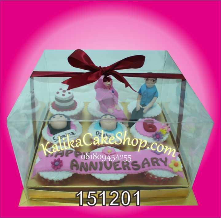 cup cake set 9