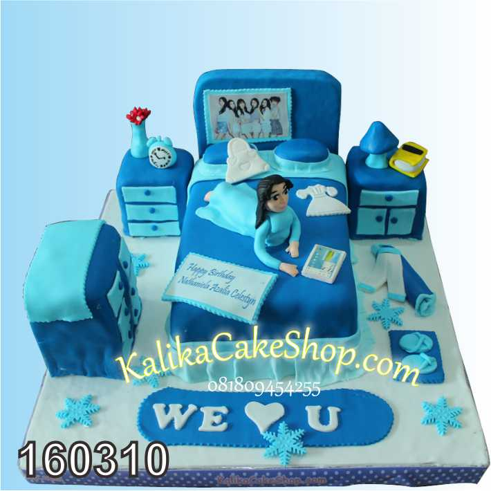 bad room cake