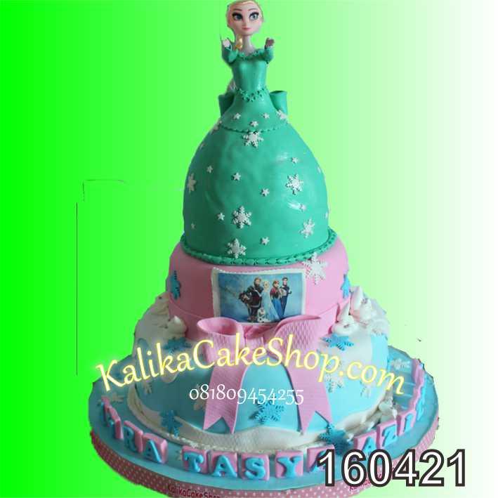 cake elsha 3 susun