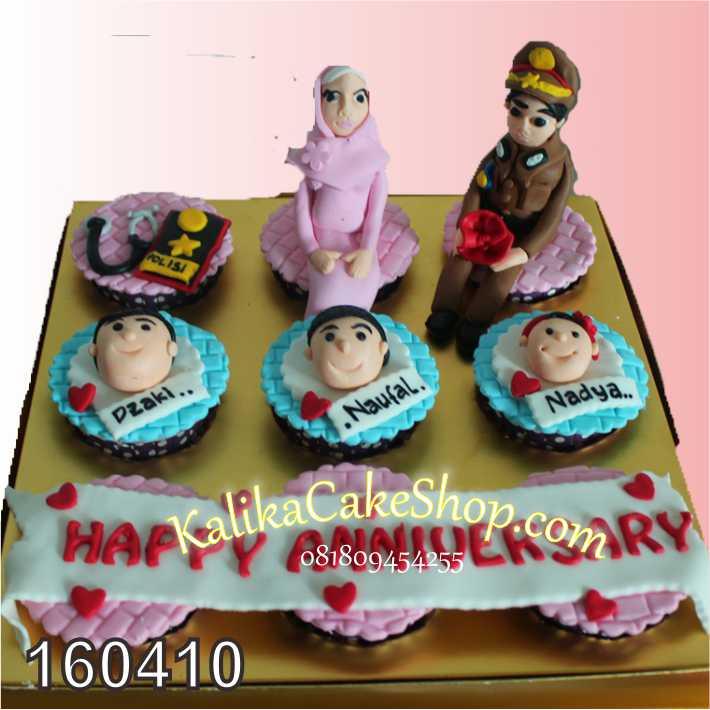 cup cake anniversary