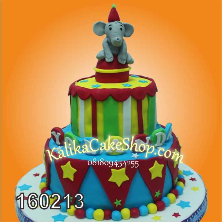 cake sirkus