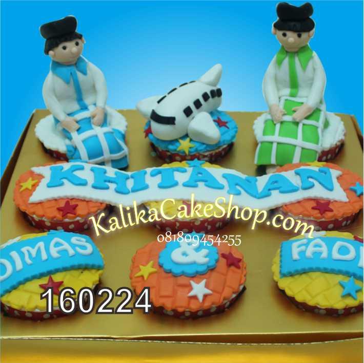 cup cake khitanan