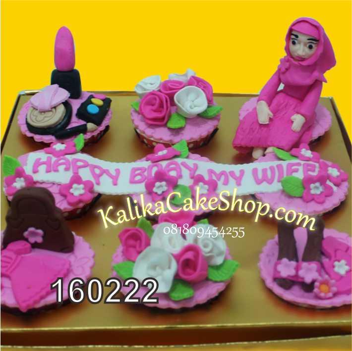 cup cake romantic