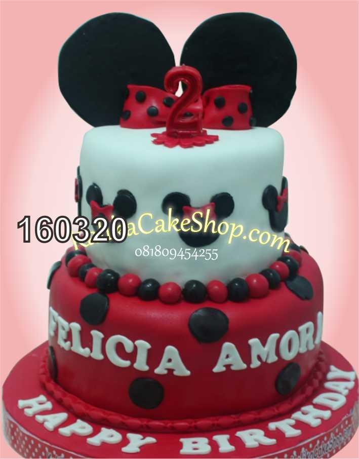 mickey mouse felicia birthday