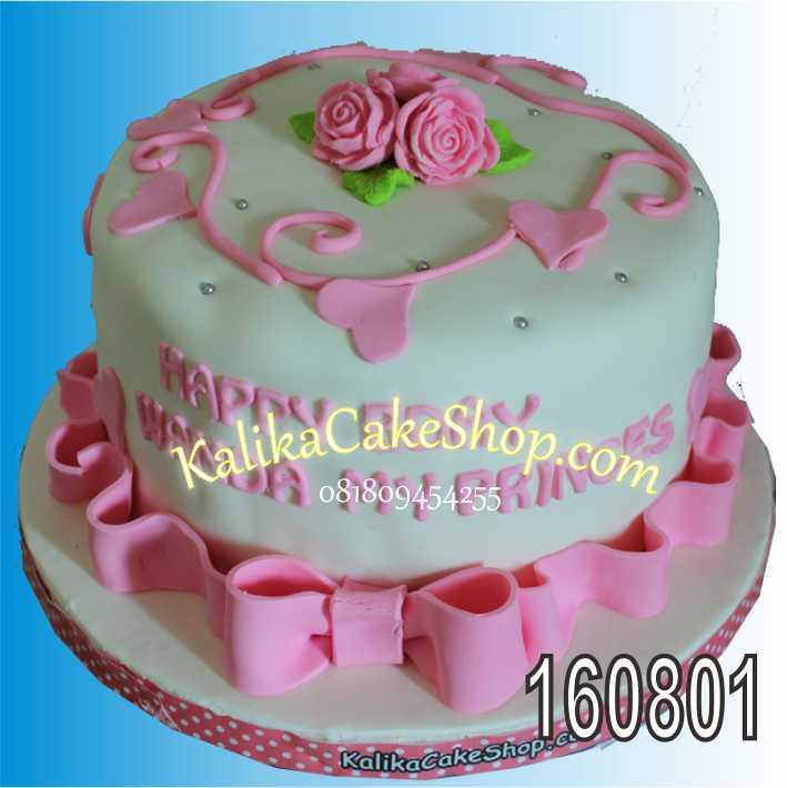 cake-custom-flower-wanda