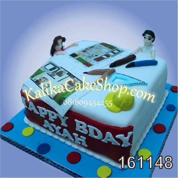 kue-ulang-tahun-ayah