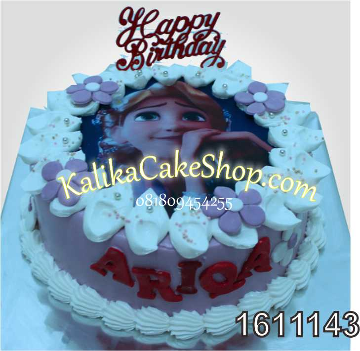 kue-ulang-tahun-edible-photo-ariqa