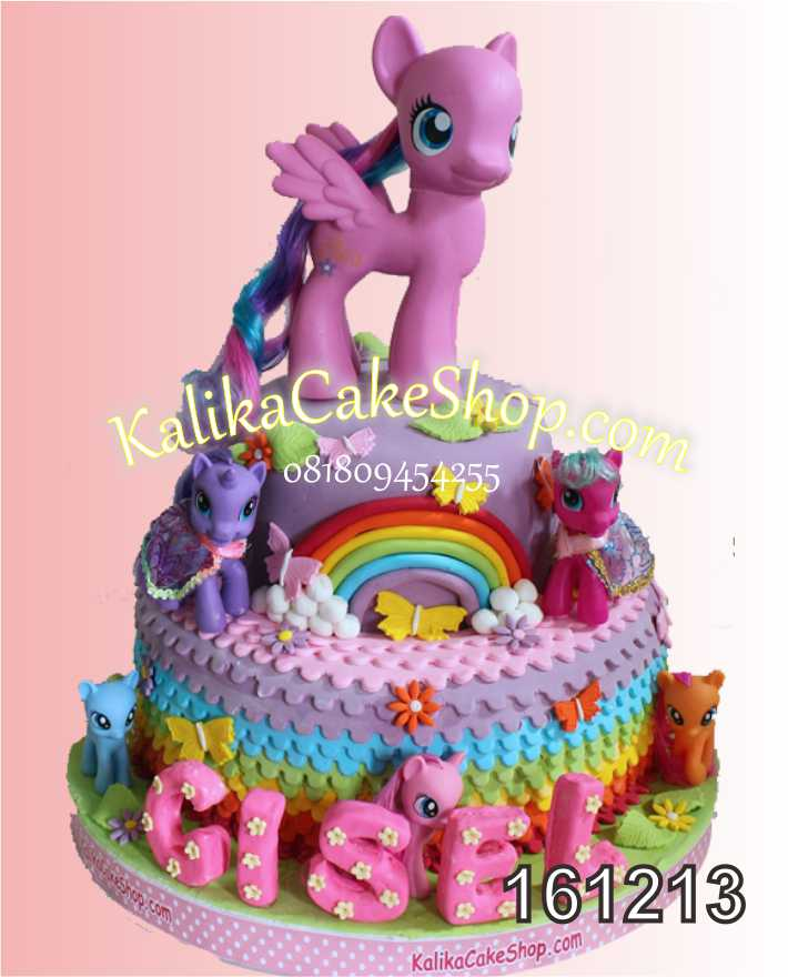 kue-ulang-tahun-little-pony-gisel