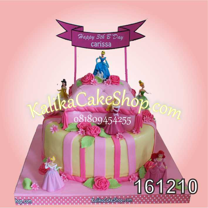 kue-ulang-tahun-princess-carissa
