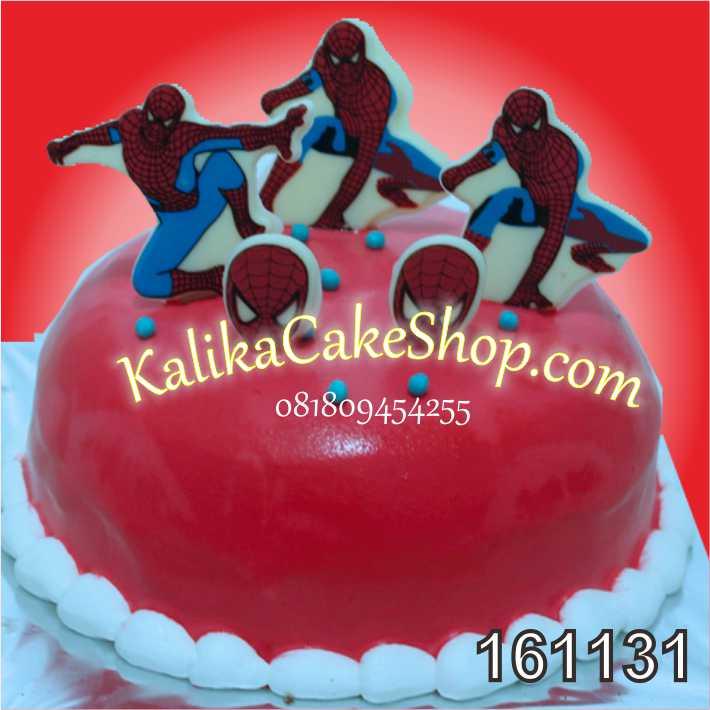 kue-ulang-tahun-spiderman